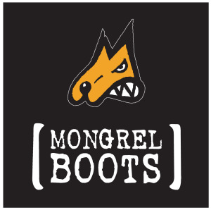 Mongrel Logo