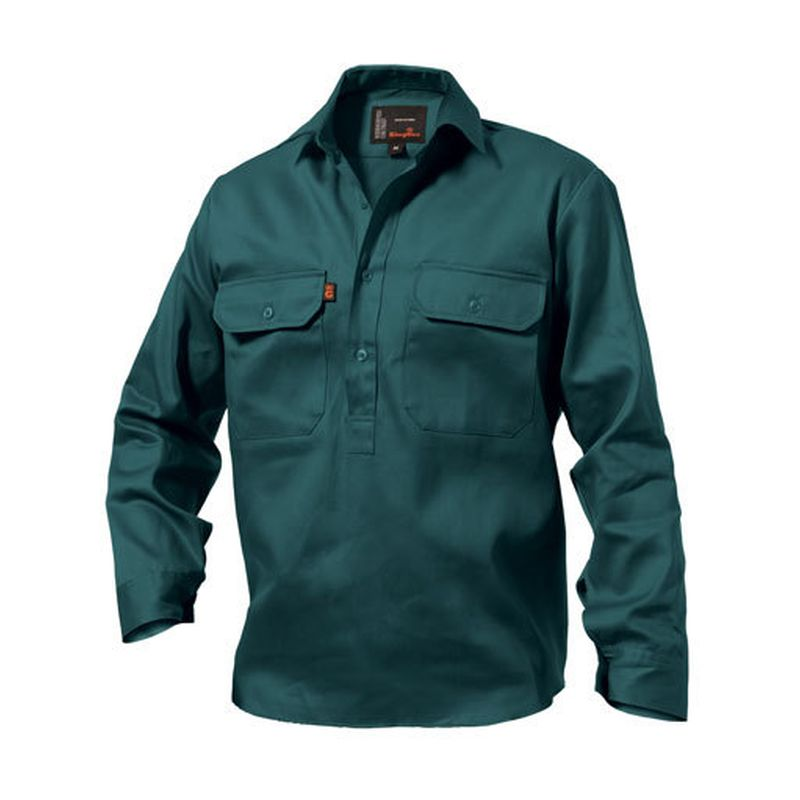 Mens Cotton Polo Shirts With Pocket