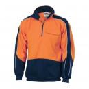 3823 orange Navy
