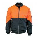 3861 Orange Navy