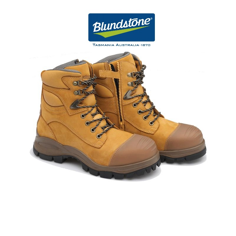 how to clean blundstone nubuck